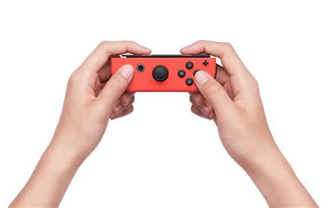 Nintendo Switch Neon Con nintendo switch con neon controller set the gamesmen