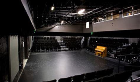 ellyn bye studio theater  portland portland center