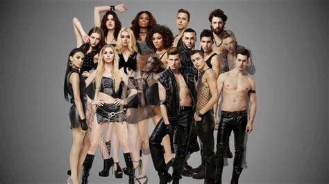 Americas Next Top Model The by Americas Next Top Model Contestants Cycle 20