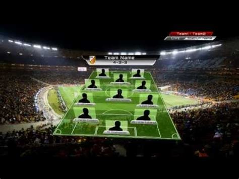 after effects templates free soccer after effects template broadcast design complete on
