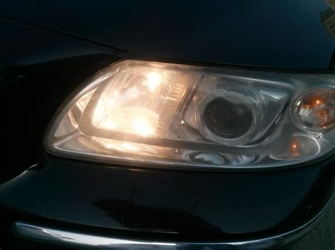 active xenon dipped beam troubleshooting volvo forums volvo enthusiasts forum