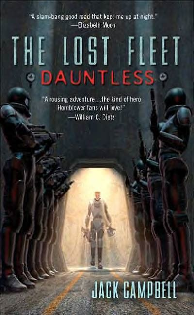 the lost books dauntless the lost fleet book 1 cbell aka