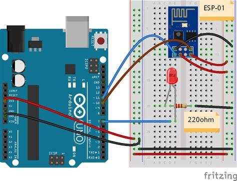code arduino esp8266 the geonosians notes arduino uno and esp8266 esp 01