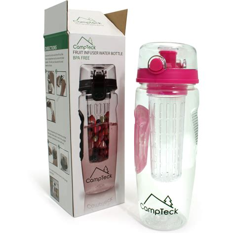How To Detox Bpa From Your by 1000ml Fruit Infusing Infuser Water Bottle Bpa Free