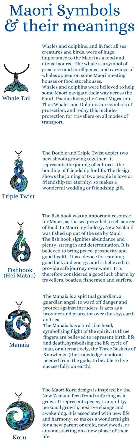 Maori Symbole Bedeutung by Maori Bedeutung Ideen Maori Maori