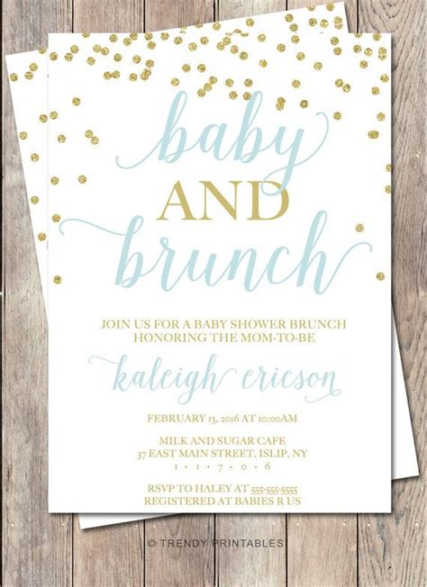 Baby Shower Only For Born by Baby Shower Invitation Baby Shower Brunch Baby Shower