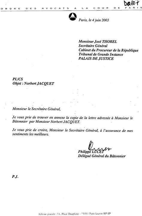 Lettre De Transmission D Entreprise La Mafia Du Barreau