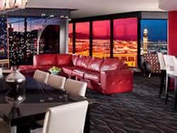 elara las vegas 3 bedroom suite elara a hilton grand vacations club center strip