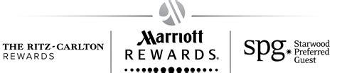 Better Together    Marriott Rewards, The Ritz Carlton