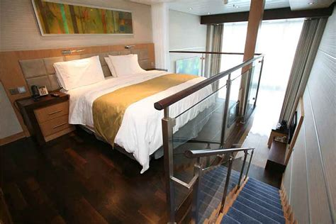 Crown Loft Suite Review on the Oasis of the Seas and