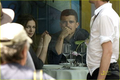 Has Tamblyn Gained by Orlando Bloom Tamblyn Dinner Date Photo 1866651