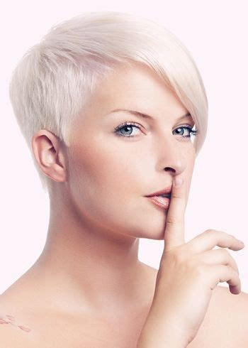 older women funky funky short hairstyles for the ones who are truly