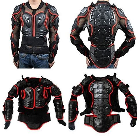 motorcycle protective gear top 32 best chest protectors 2018