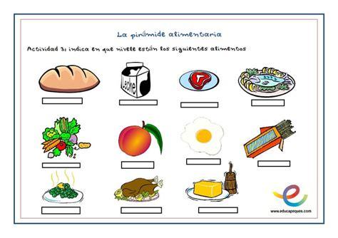 piramides de los alimentos pir 225 mide nutricional 161 con 243 cela para una buena