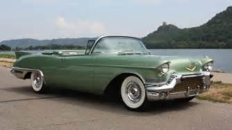 Year One Cadillac Parts 1957 Cadillac Eldorado Biarritz Sells For 649 000