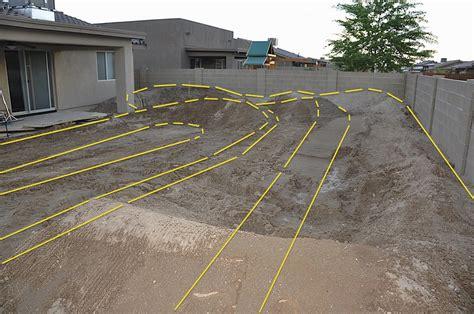backyard pump track 630245d1312269712 gonna build backyard pump track dsc0591 jpg 1024 215 680 pump