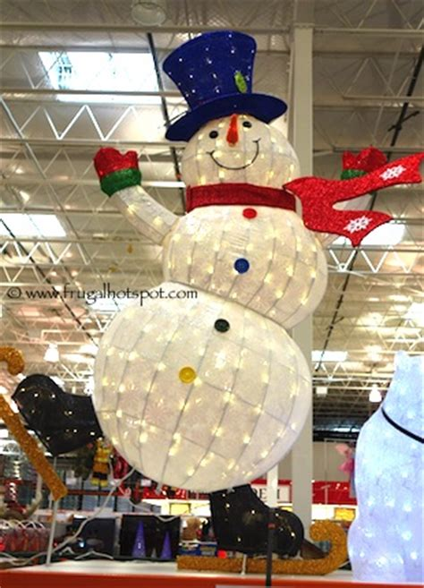 costcos lighted star 2015 costco decorations 2015 frugal hotspot