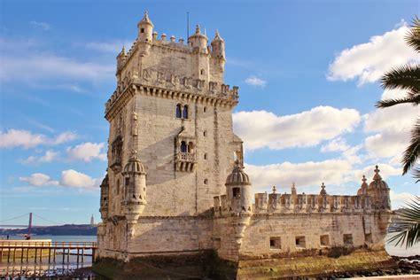 Home Inspiration belem tower lisbon portugal jetsetting fools