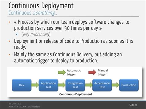 release it design and deploy production ready software books software engineering chp8 deployment