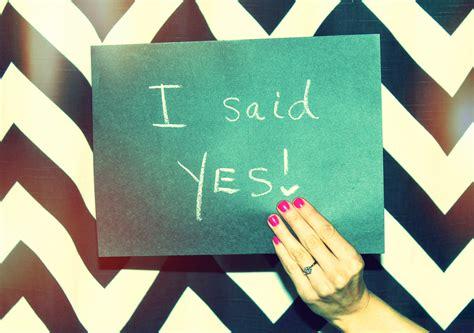 Six Steps to Take Once You Get Engaged ? Las Vegas Wedding