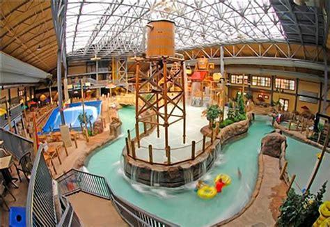 In Door Water Park by Picture Frenzy Indoor Water Parks Wilderness Territory