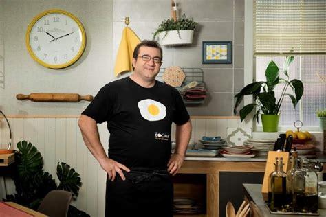 cocina de sergio fernandez sergio fern 225 ndez descubre las recetas preferidas de los