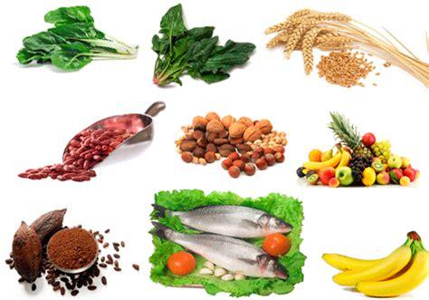 alimentos ricos en magnesio consejo nutricional