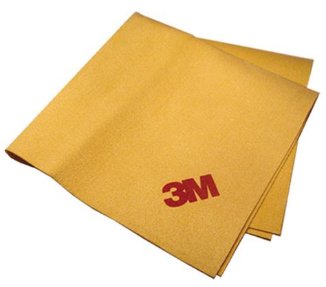 3m Kanebo High Quality Chamois product catalog 3m cloths