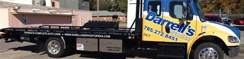 darrells service topeka ks tires auto repair shop