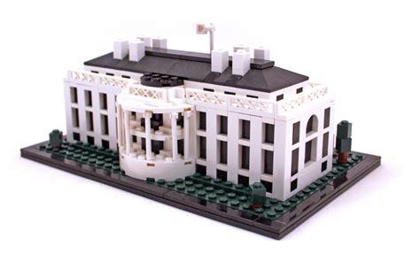 the white house lego set 21006 1 building sets