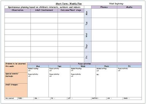 printable eyfs planning sheets pin by tabietha sudhirak on eyfs pinterest