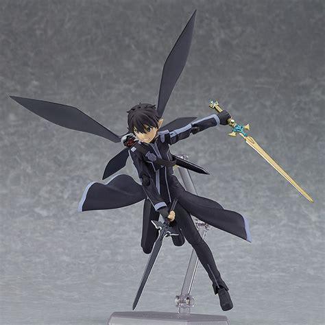 Figma Asuna Alo Ver Gsc Shop Ltd With Bonus crunchyroll quot sword quot kirito alo ver figma and