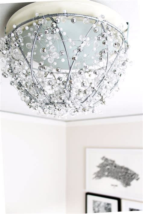 41 Super Creative Diy Chandeliers Easy Diy Chandelier