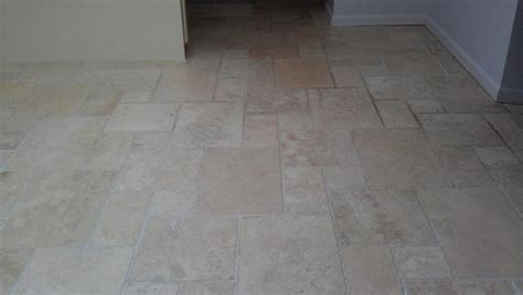 travertine floor tiles in a conservatory louth