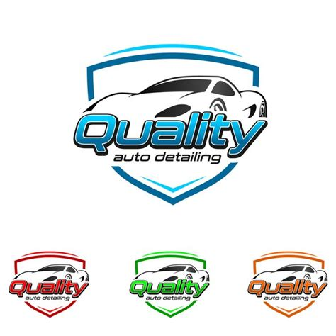 25 Unique Mobile Car Wash Ideas On Pinterest Car Wash Business Auto Detailing And Car Wash Auto Detailing Logo Template