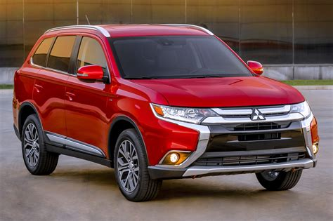 outlander mitsubishi 2018 2018 mitsubishi outlander gt car photos catalog 2018
