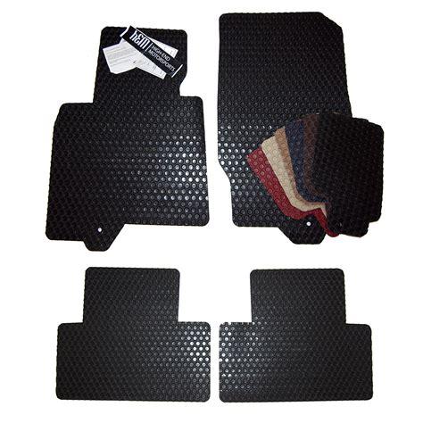 infiniti fx custom  weather floor mats