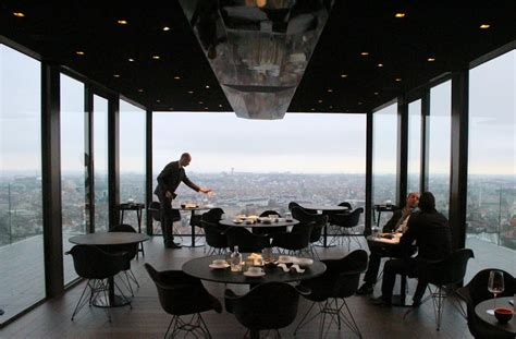 villa in the sky review la villa in the sky brussels belgium the