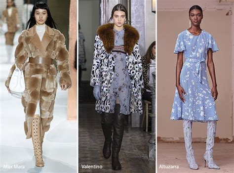 30 of the best pre fall 2017 fashion trends fashionisers
