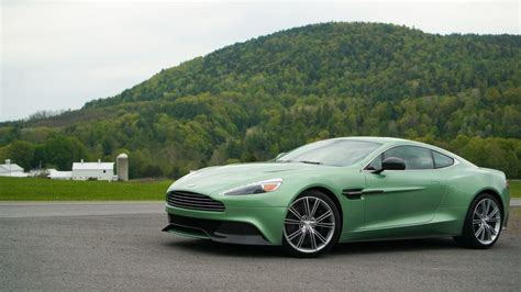 Aston Martin Vanquish Coupe by 2014 Aston Martin Vanquish Coupe Review Aston S