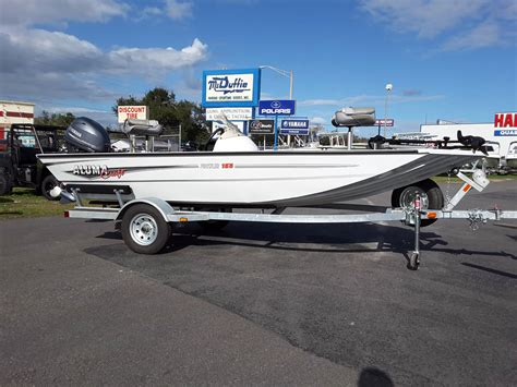 fishing boat prowler alumacraft 165 prowler boats for sale boats