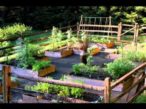 Small Veg Garden Ideas Small Vegetable Garden Ideas