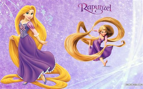 wallpaper cartoon tangled rapunzel and flynn wallpaper free wallpapers