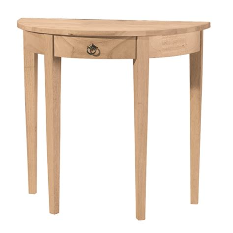 half round bench half round table generations home furnishings