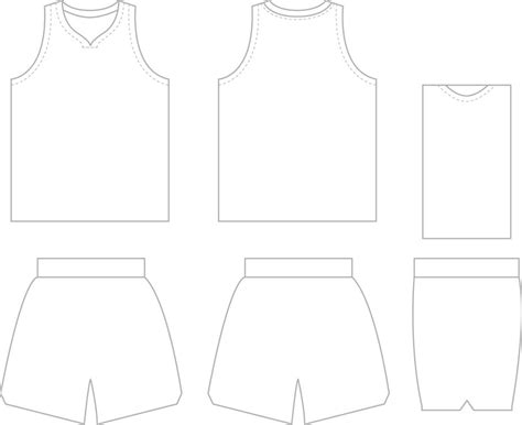 Basketball Jersey Template Doliquid Basketball Jersey Template Photoshop