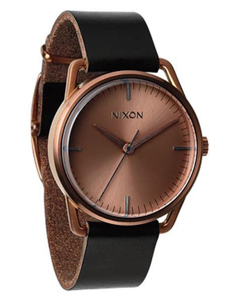 Nixon Mellor Black nixon mellor black in black for lyst