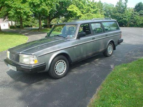 buy   volvo  dl wagon  door   york pennsylvania united states