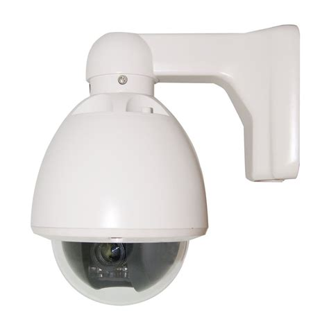 seqcam seq7502 mini speed dome security lowe s canada
