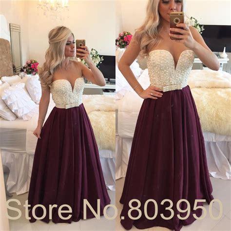 aliexpress buy vestido de gala delicate bead
