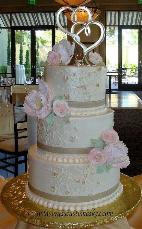 Wedding Cakes Las Vegas by Gourmet Wedding Cakes Birthday Cakes All Occasions